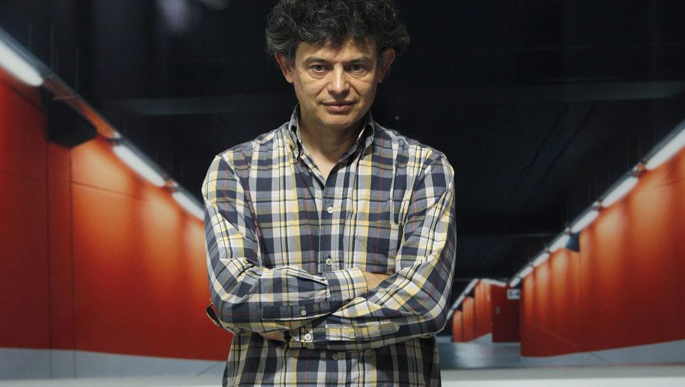 José Manuel Ballester_ Cultura en vena_Arte Hospitales Salud